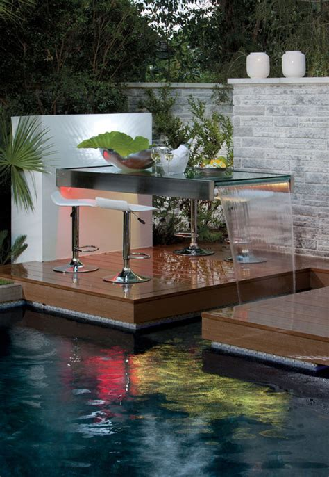 Design Tips Outdoor Entertaining by Outdoor Bars Design Gadgets And Tips Entertaining