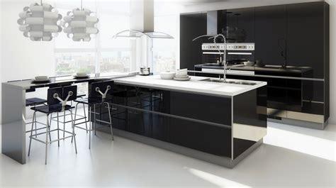 kitchen islands modern 12 modern eat in kitchen designs