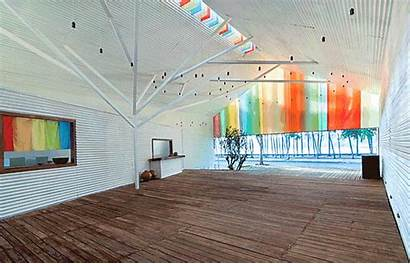Coolest Chosen Architects Buildings 1280 Recycling Chrofi