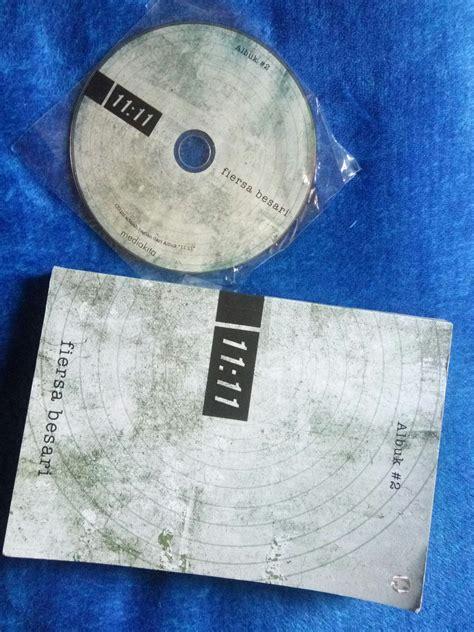 Download Album 11:11 Fiersa Besari – Rudi Salam