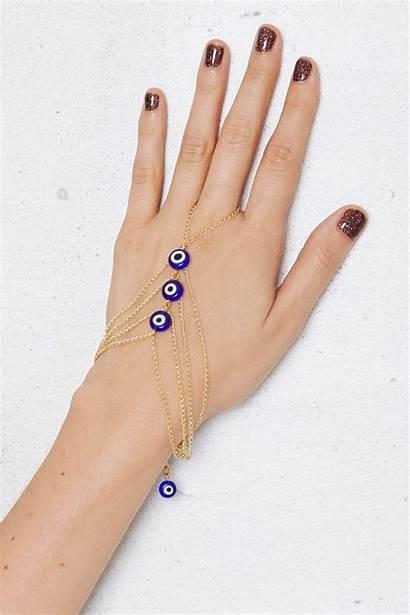Chain Eye Chains Nastygal