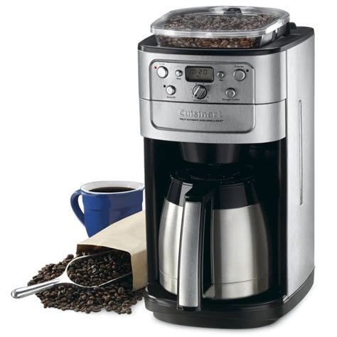Best Coffee Makers with Grinder ? Bean to jug with grind and brew filter coffee machines