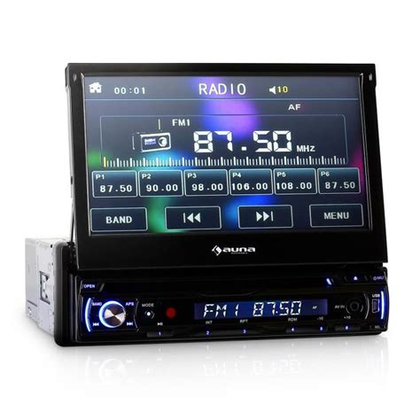 dvd player auto dta90 in car dvd player stereo radio 7 quot lcd screen 8000w