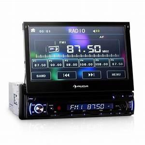 Usb Radio Auto : dta90 autoradio schermo 18cm dvd usb sd 100w ~ Kayakingforconservation.com Haus und Dekorationen