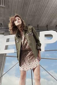 Mode Printemps 2018 : look ikks women collection femme printemps t 2018 ~ Nature-et-papiers.com Idées de Décoration
