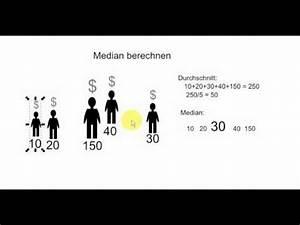 Boxplot Berechnen : median berechnen youtube ~ Themetempest.com Abrechnung