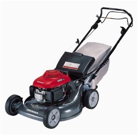 Honda Harmony Lawn Mower
