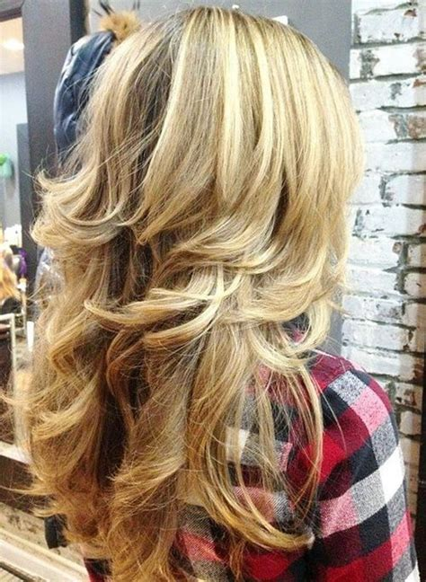 hair styles for 35 lovely shag haircuts for effortless stylish looks 8602