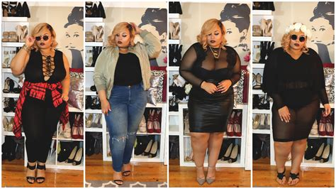 Plus Size Club Outfit Ideas | www.imgkid.com - The Image Kid Has It!