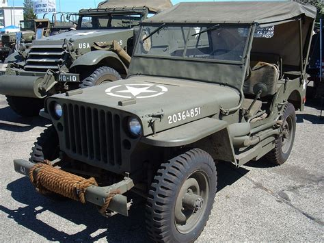 american army jeep willys mb wikipedia