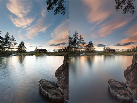neutral density filters  improve  photography
