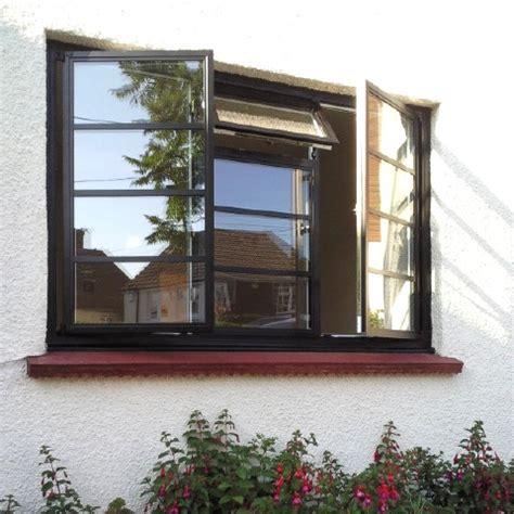 beautiful strong slim  aluminium windows duration windows