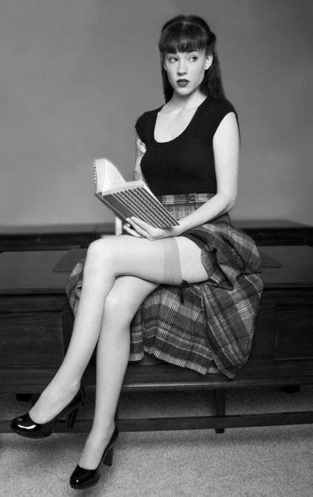 26 best librarian pin-up images on Pinterest | Reading