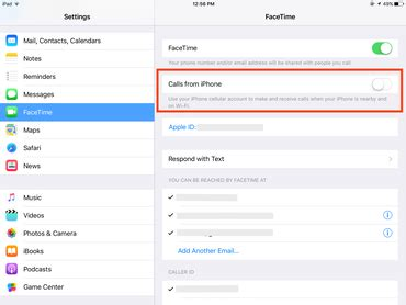iphone recent calls settings 7 settings new owners should change right now cnet