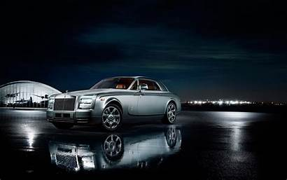 Royce Rolls Phantom Coupe Aviator Wallpapers Cars