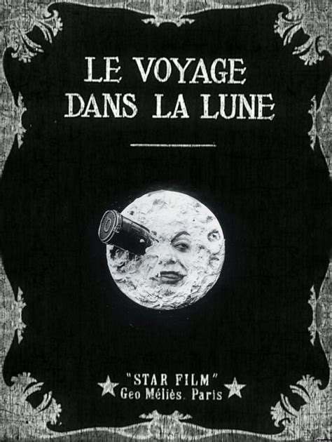 george melies voyage to the moon top 250 tuesday 178 a trip to the moon 1902