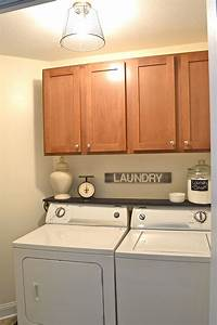 Laundry, Room, Makeover