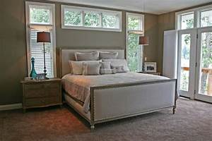 lake house - Contemporary - Bedroom - milwaukee - by
