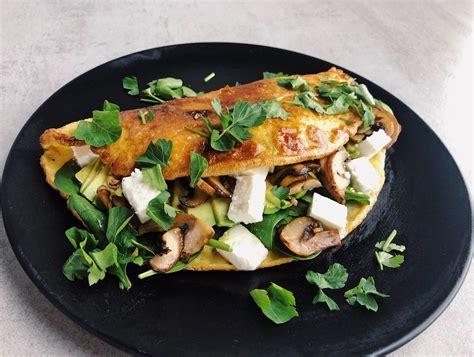 Rimi - Pavasara omlete
