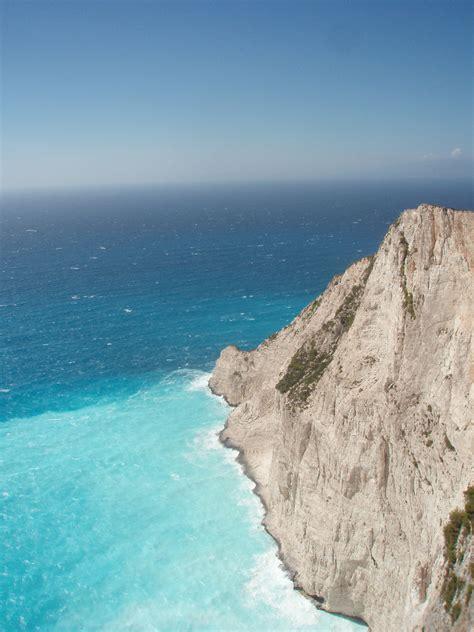 Navagio Beach Zakynthos Greece Beautiful Places To