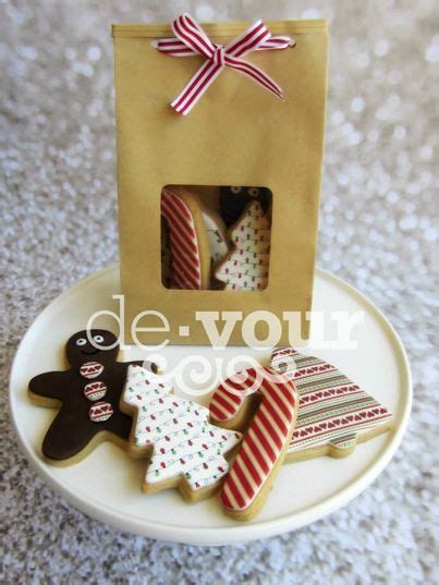 christmas gift ideas for workmate cookie pack would make a lovely gift maybe for a appreciation or a workmate