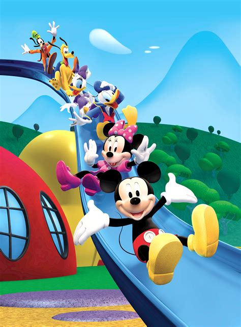 Mickey Mouse Clubhouse Mickeymouseclubhouse Wiki