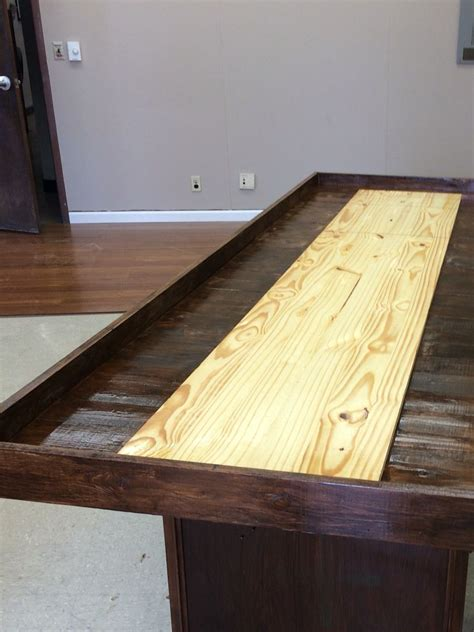 heritage billiards ohio shuffleboard table plans pdf best table decoration