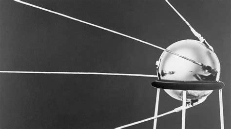 The World Needs a Terrestrial Sputnik Moment - The Atlantic