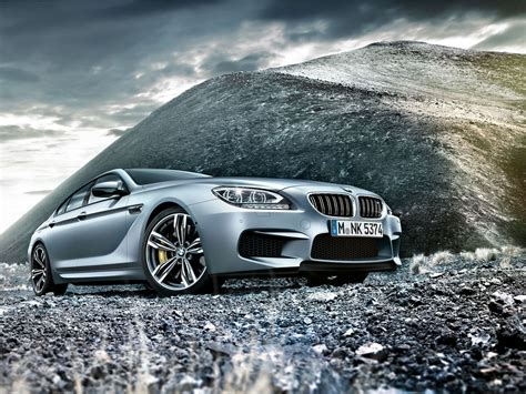 bmw  gran coupe officialy unveiled extravaganzi