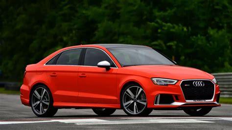 Audi Rs3 Sportback Usa 2019 audi rs3 coupe 2019 audi rs3 sportback usa 2019