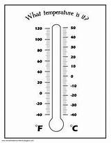 Thermometer Celsius Kleurplaat Relentlessly Deceptively Deceptivelyeducational Afkomstig Wetenschap sketch template