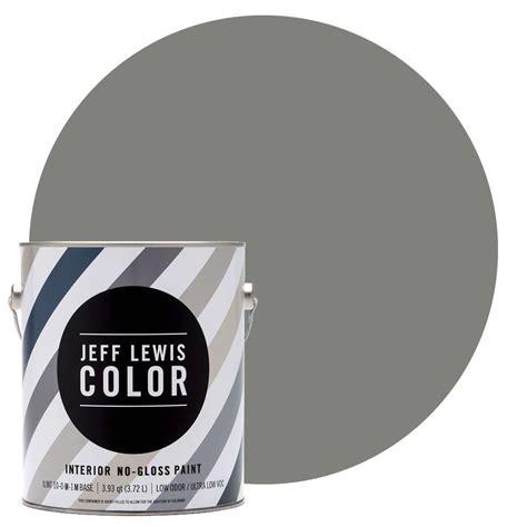 jeff lewis color 1 gal jlc411 earl grey no gloss ultra