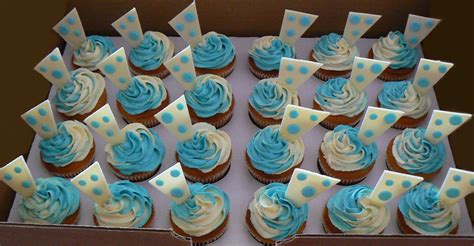 Baby Shower Cupcake Ideas - 70 baby shower cakes and cupcakes ideas