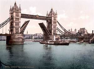 London Bridge Dessin : tower bridge londres le c l bre pont bascule east end vanupied ~ Dode.kayakingforconservation.com Idées de Décoration