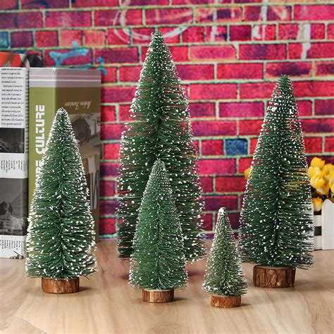 fable tree decor kit wondershop mini tree home wedding decoration supplies artificial tree a small pine tree sale