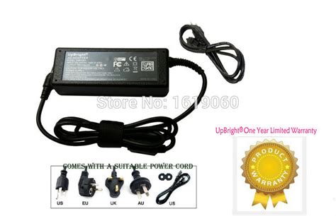 upbright new ac dc adapter for pa1065 294t2b200 opi led light gc900 nail l power supply cord