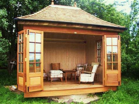 building  garden bench plans wooden summer houses uk