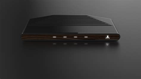 wallpaper ataribox atari    tech