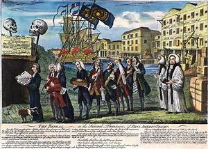 Stamp Act: Repeal, 1766 Photograph by Granger