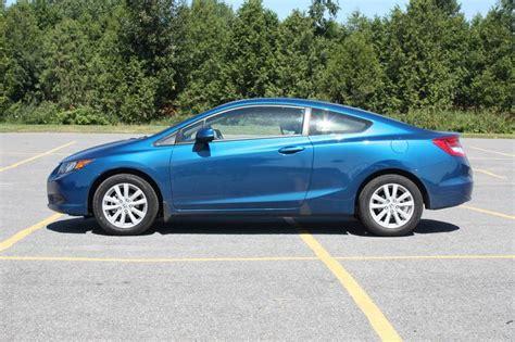 Used Vehicle Review: Honda Civic, 2012-2015