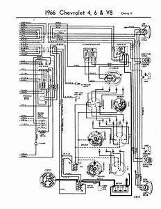 1969 Nova  Chevy Ii Wiring Diagram Manual Car Manuals