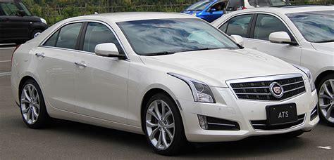 2016 Cadillac Ats-v First Test