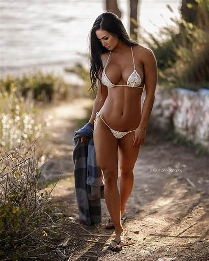Bikini Katelyn Runck Fitness Nice Models Pro