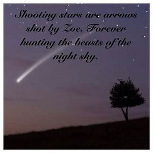 Zoe Nightshade Quotes. QuotesGram