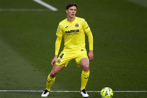 Real Madrid linked to Pau Torres even though they are ...