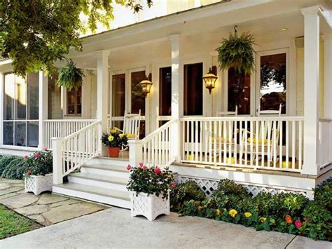 decorating the front porch front yard patio ideas front