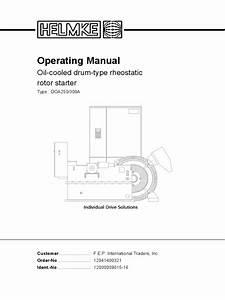 11128 Starter Manual Pdf