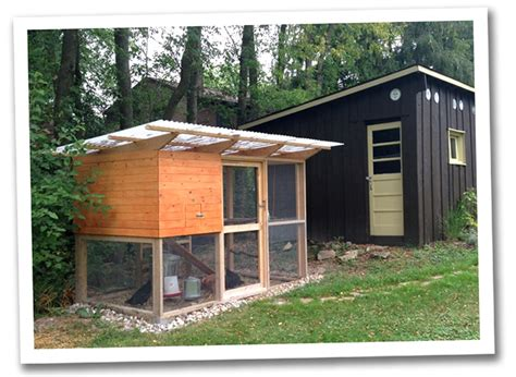 Backyard Chicken Coop Kit by Backyard Chicken Coop Kit Outdoor Furniture Design And Ideas