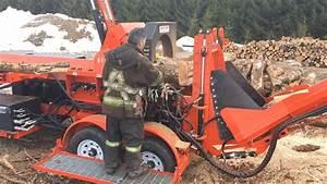 Bois De Chauffage 22 : processeur bois de chauffage kaltek youtube ~ Nature-et-papiers.com Idées de Décoration