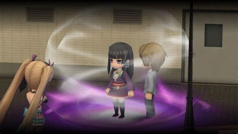 Esrb Rates Corpse Party Blood Drive For Switch Gematsu